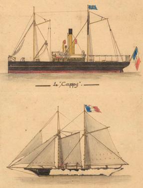 Anom Empires Coloniaux Français